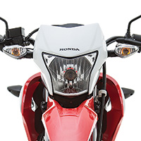 Headlamp Honda XR 150 L