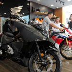 Jajaran Big Bike Honda di Indonesia Vultus CBR1000RR SP CB500X Pertamax7.com