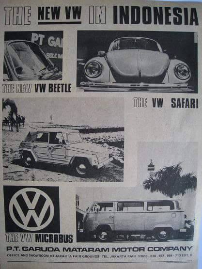 VW beetle vw safari vw microbus combi
