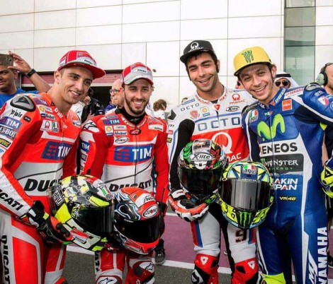Keputusan Motogp Qatar 2015 | MotoGP 2017 Info, Video, Points Table