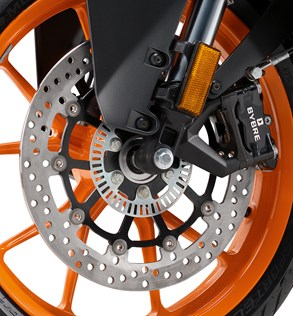ABS Brake KTM RC390 2016 Pertamax7.com
