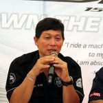 Budi Hartanto Marketing Region Head Asra Motor Yogyakarta pertamax7.com