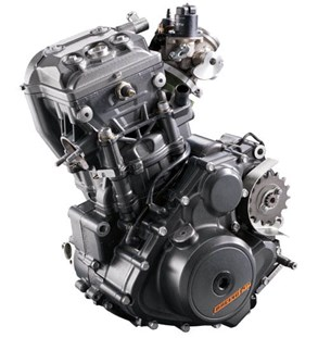 Engine KTM RC390 2016 pertamax7.com