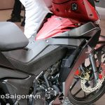 modifikasi Honda Supra X150R Honda Winner 150