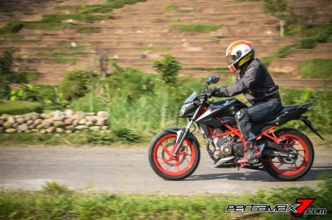 Inreyen All New Honda CB150R by Pertamax7.com