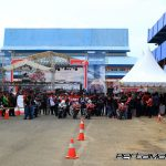 Launching All New Honda CBR150R 2016 Area DIY Kedu Banyumas di Purwokerto pertamax7.com