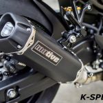 Motive Exhaust Honda CB500F