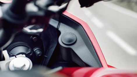 Power Outlet Yamaha MT07 Tracer
