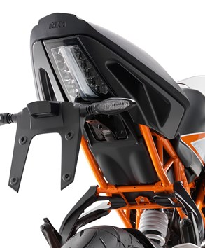 Thin Tail KTM RC390 2016 pertamax7.com