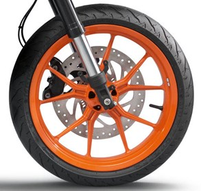 Wheels KTM RC390 2016 pertamax7.com