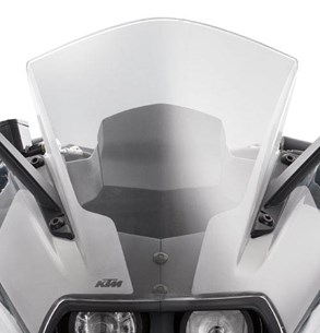 Windshield KTM RC390 2016 pertamax7.com