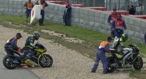 cal crutlow bradley smith crash motogp amerika 2016