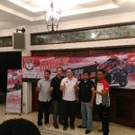 welcome dinner Honda Dream Cup malang pertamax7.com