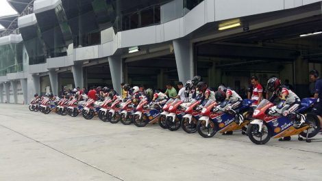 Asia talent Cup 2016 pertamax7.com