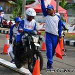 Jelang Astra Honda Safety Riding Competition 2016 di Batam pertamax7.com