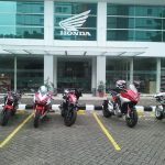 Launching Diler Honda BigWing