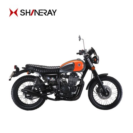 Shineray XY400 Scrambler