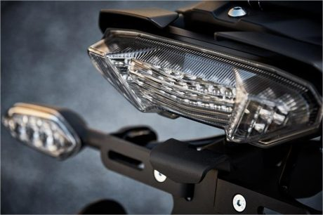 Tail Light Yamaha FZ10 America MT10 9 Pertamax7.com