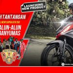 Launching All New Honda Supra GTR 150