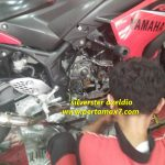 Program Recall Yamaha R25