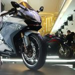 Modifikasi Honda CBR250RR Twin Cylinder