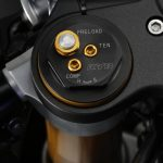 Speedometer All New Yamaha R1 mode jalan raya Pertamax7.com