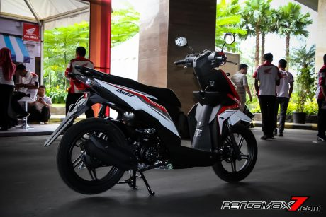 All New Honda BeAT eSP 2016 10 Motor Terlaris di Tahun 2016