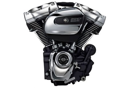 All New Milwaukee Eight Engine Harley-Davidson Pertamax7.com