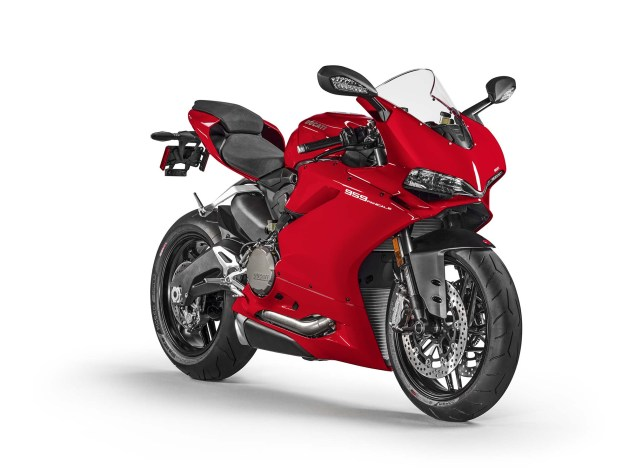 Ini dia Ducati 959 Panigale The Perfect Balance Power 157 HP bobot 195 KG 07 Pertamax7.com