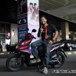 Test All New Honda Beat eSP 2016 Pink Pertamax7.com