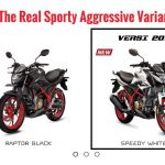 pilihan Warna All New Honda CB150R Special Edition versi 2015 Pertamax7.com