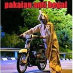 pocong begal