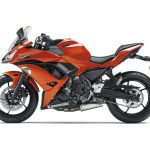 2017 Kawasaki Ninja 650 Warna Candy Burnt Orange 17_EX650K_OG1_RS-42