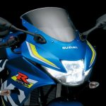 Headlamp LED Suzuki GSX-R125 ABS Pertamax7.com