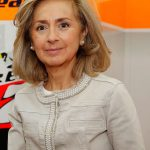 Begoña Elices, General Director Communication and Chairman's Office