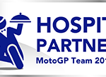 Hospitality partner MotoGP Team 2017 Movistar Yamaha