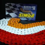 Sinnob Color Chain