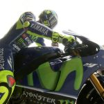 Valentino Rossi Winter Test 2017
