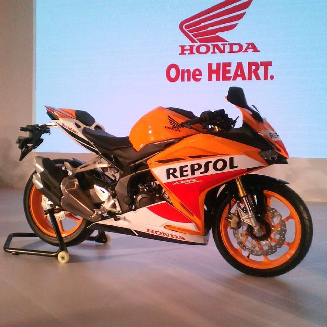 resmi harga honda cbr250rr repsol edition juta abs limited edition 1000 unit. Black Bedroom Furniture Sets. Home Design Ideas