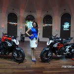 Launching The New MV Agusta Brutale 800 Indonesia
