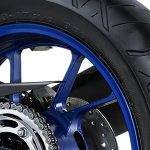 SUPER WIDE TIRE All New Yamaha R15 Facelift 2017