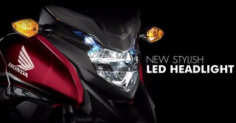 Headlamp LED Honda CB50X
