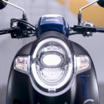 Headlamp LED Projector All new Honda Scoopy eSP 2017