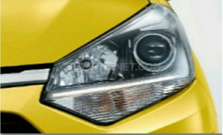 Headlamp Projector All New Toyota Agya