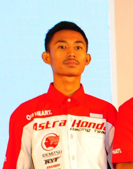 Lucky Astra Honda Racing Team