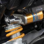 Suspensi Ohlins Rear Yamaha MT-10SP