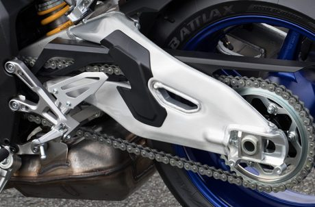 Swing arm Yamaha MT-10SP