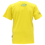 T-SHIRT 46ASIA Yellow