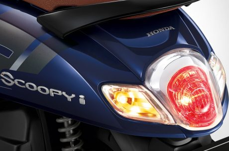 Taillight Honda All New Scoopy 2017