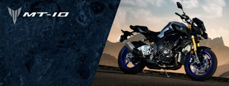 Yamaha MT-10SPKing Of MT
